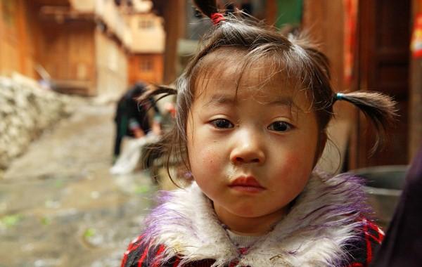 Little Mei